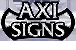 axisigns.com